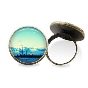 St. Augustine Sailboat Ring
